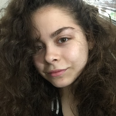 Photo of Лэйла Гинатуллина