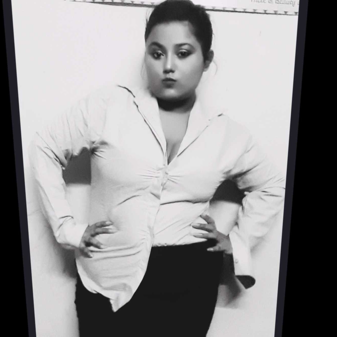 Photo of TANIA BISWAS