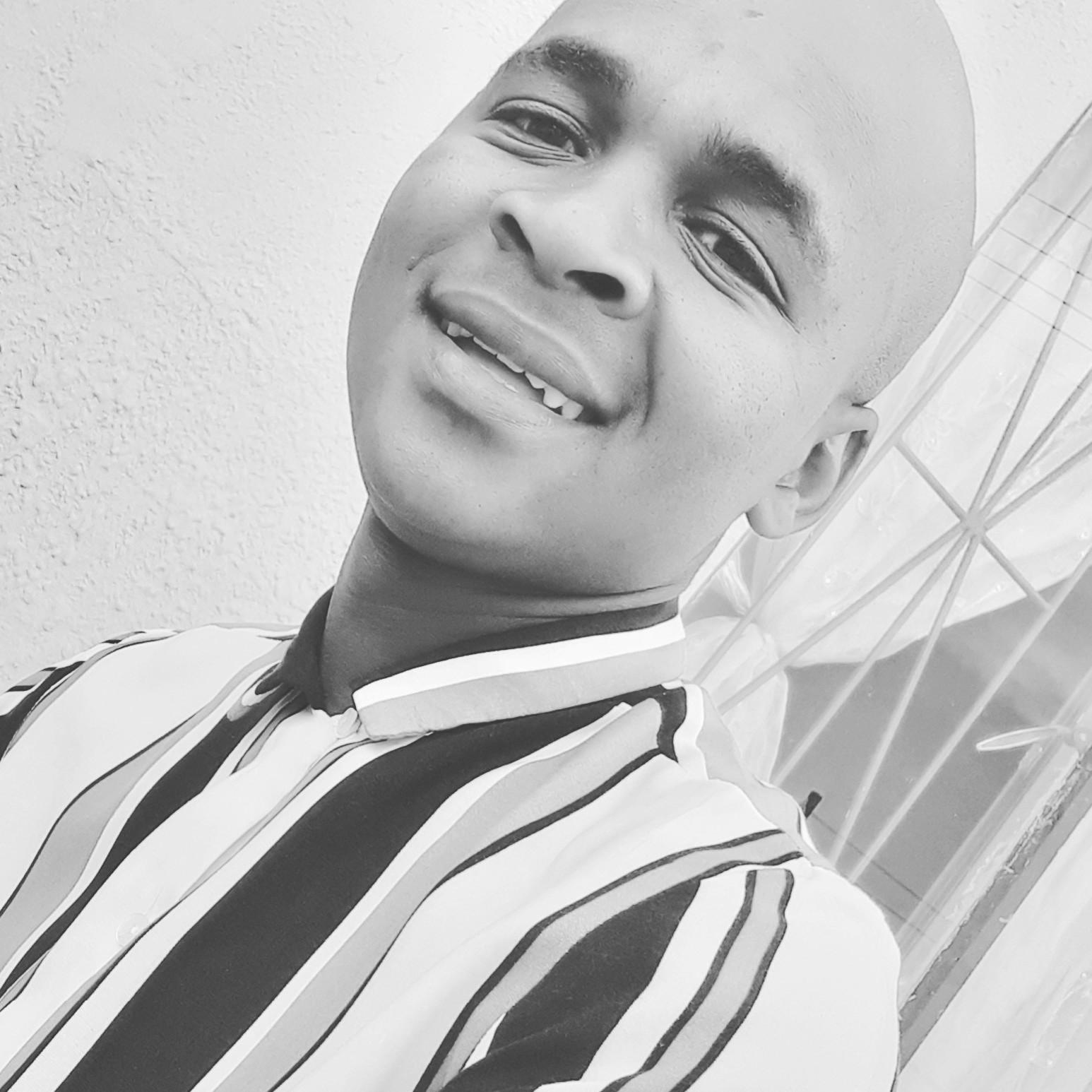 Photo of Jerome Motshabi