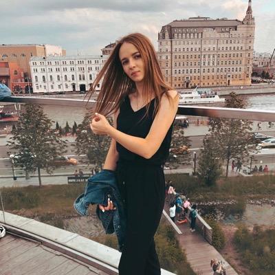 Photo of Анна Леонова