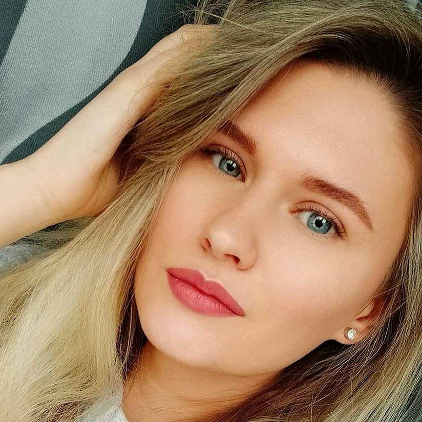 Photo of Екатерина Столбина