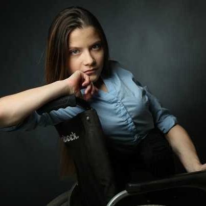 Photo of Анастасия Каракулова