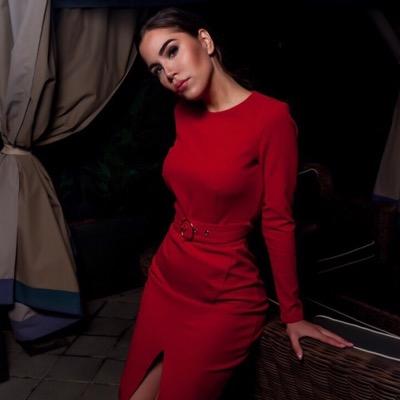 Photo of Арина Миллер