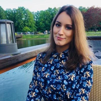 Photo of Iren Isakova