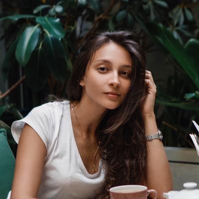Photo of Ольга Васильева