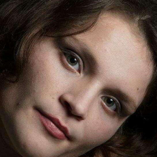 Photo of Ally Nixon