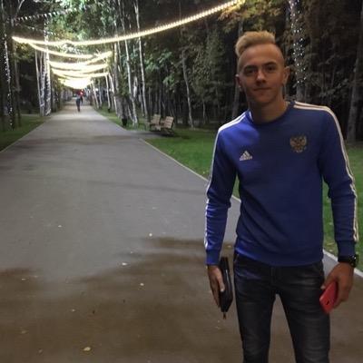 Photo of Дмитрий Шанин
