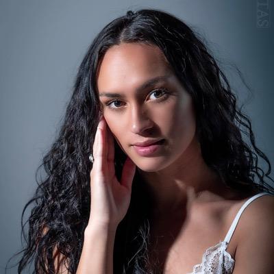 Photo of Alexis Tess