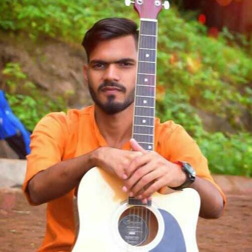 Photo of Aditya Yadav