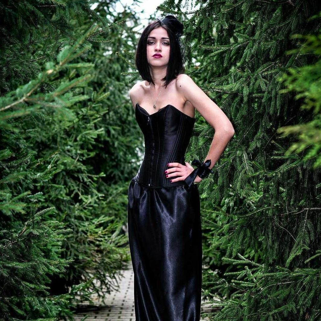 Photo of Nastya Egorova