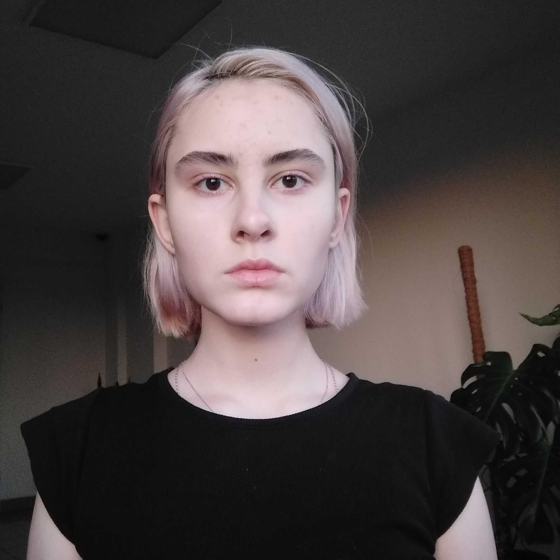 Photo of Natalia Uzun