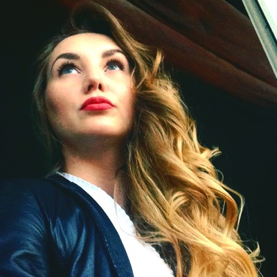 Photo of Nika Baykova