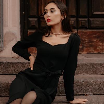 Photo of Савсан Ниезшоева