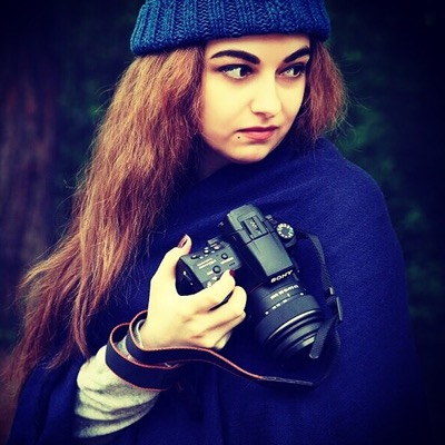 Photo of Valeriia Devteridi