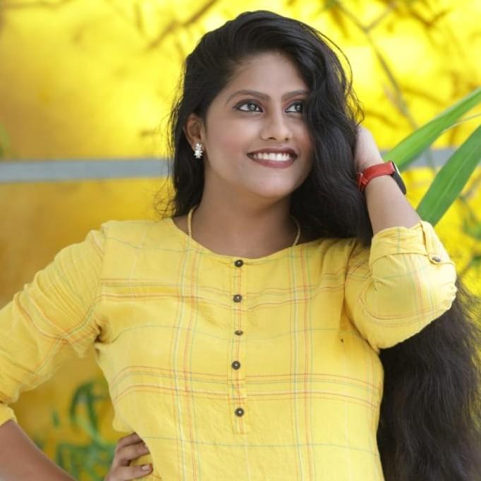 Photo of Shaleena Shalu