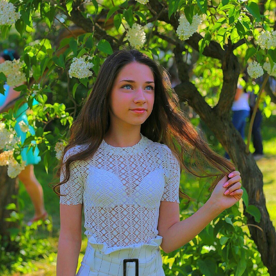Photo of Аня Стрельцова