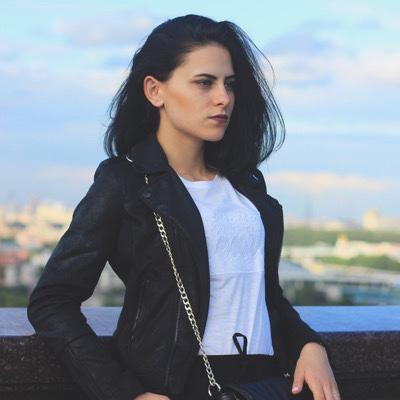 Photo of Евгения Байрак
