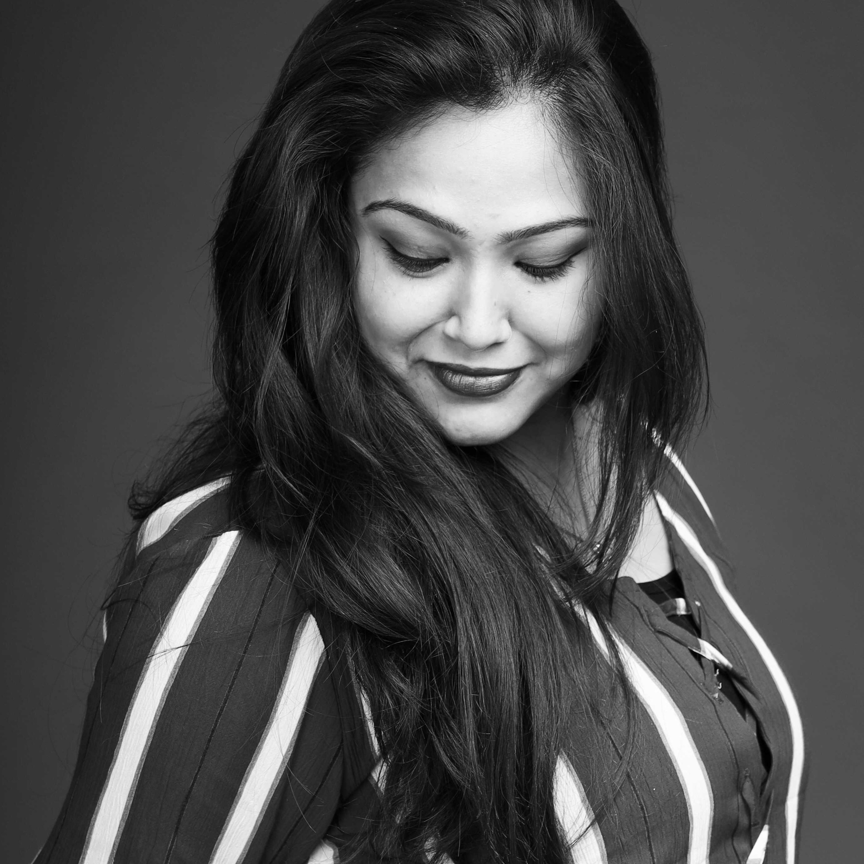 Photo of Pranavi Addala