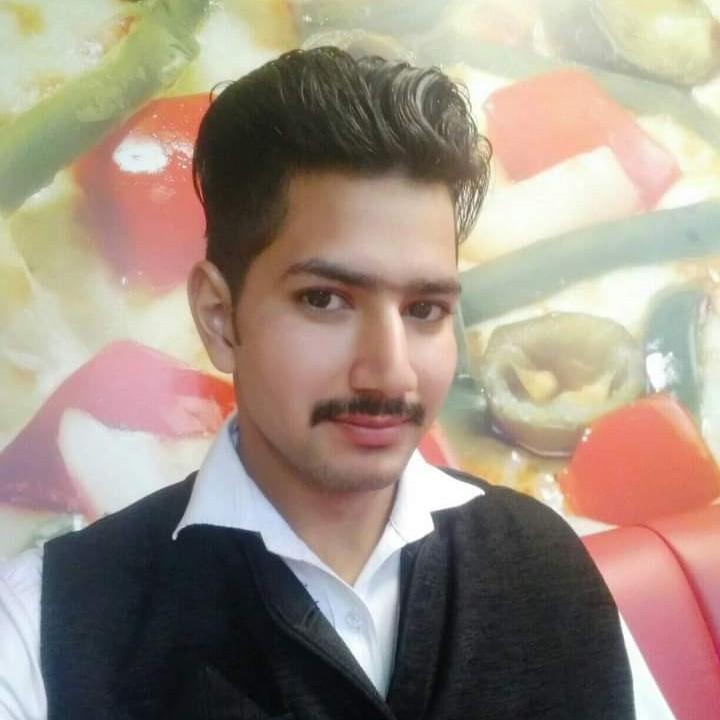 Photo of Ashish Yadav
