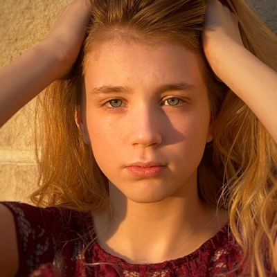 Photo of Jorianne Keim