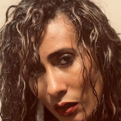 Photo of Carolina Cuesta