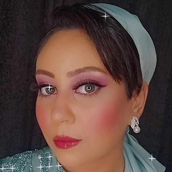 Photo of Jasmin Jamal