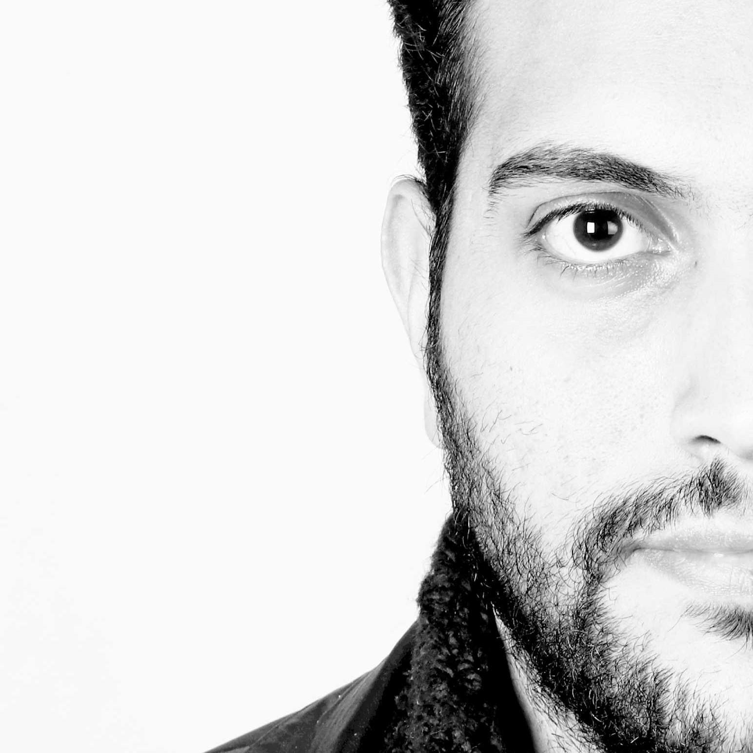 Photo of Ali Marfavi zadeh