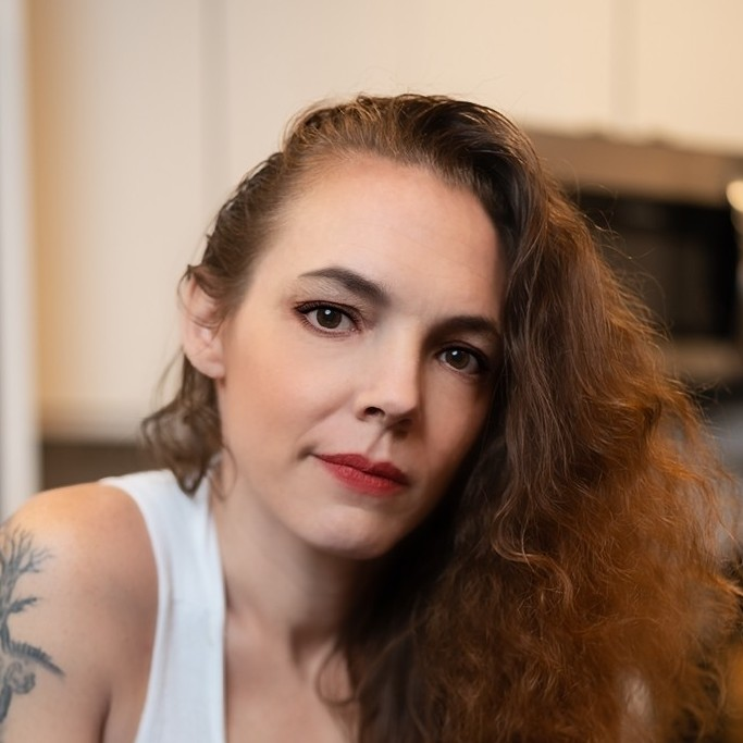 Photo of Vicki Cacciatore