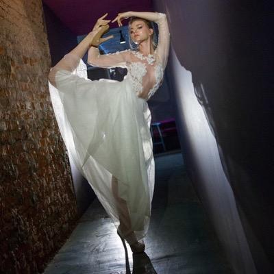 Photo of Алина Оленина