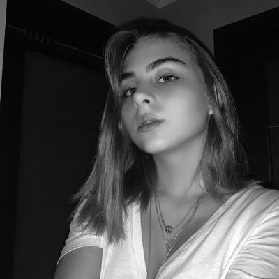 Photo of Camilla Yakubkhanova